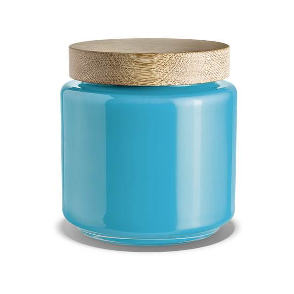Palet Storage Jar Blue 2L