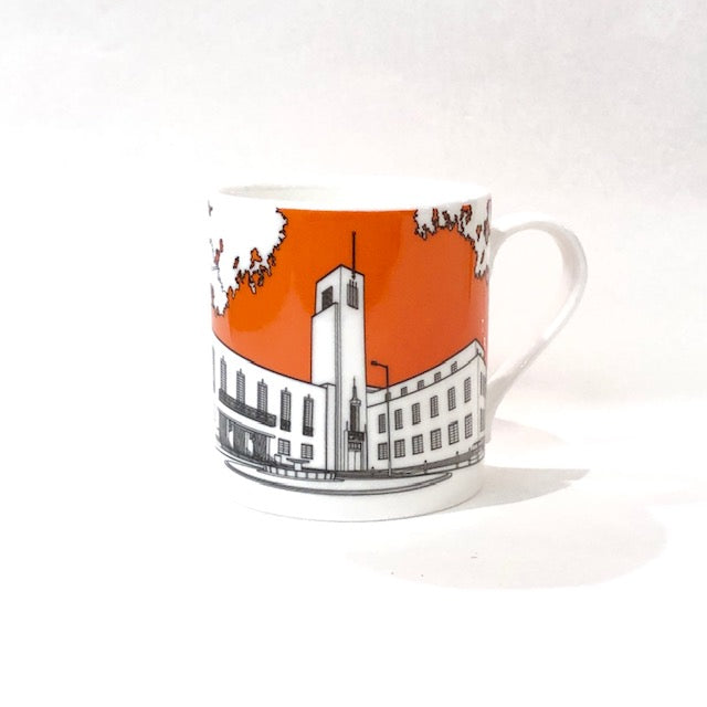 Hornsey Town Hall Mug - indish-design-shop-2