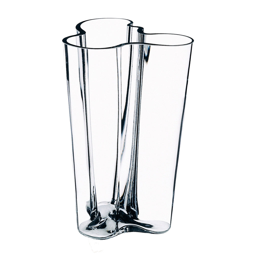 Aalto Vase 201mm - Indish Design Shop  - 1