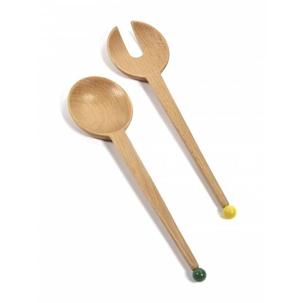 Salad Servers - indish-design-shop-2