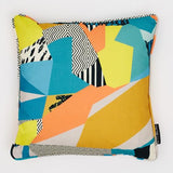 Printed Cotton Cushion - indish-design-shop-2