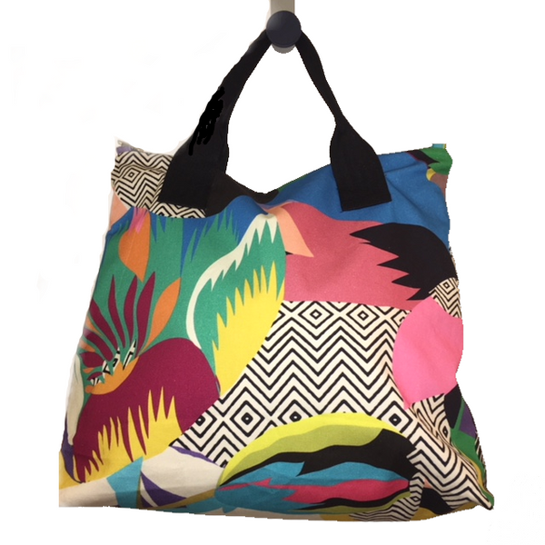 Tropicalia Tote Bag