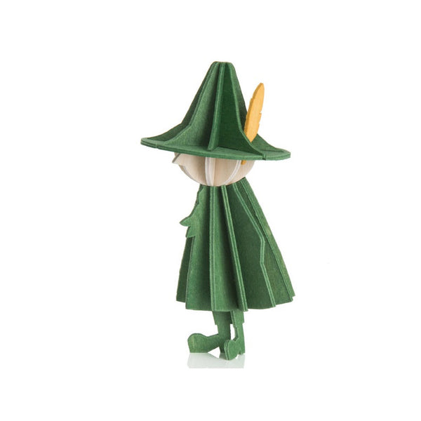 Snufkin Figure - indish-design-shop-2