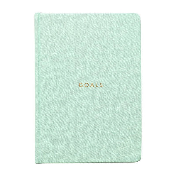 Goals Notebook/Journal