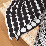 Räsymatto Knit Blanket 130x182cm - indish-design-shop-2