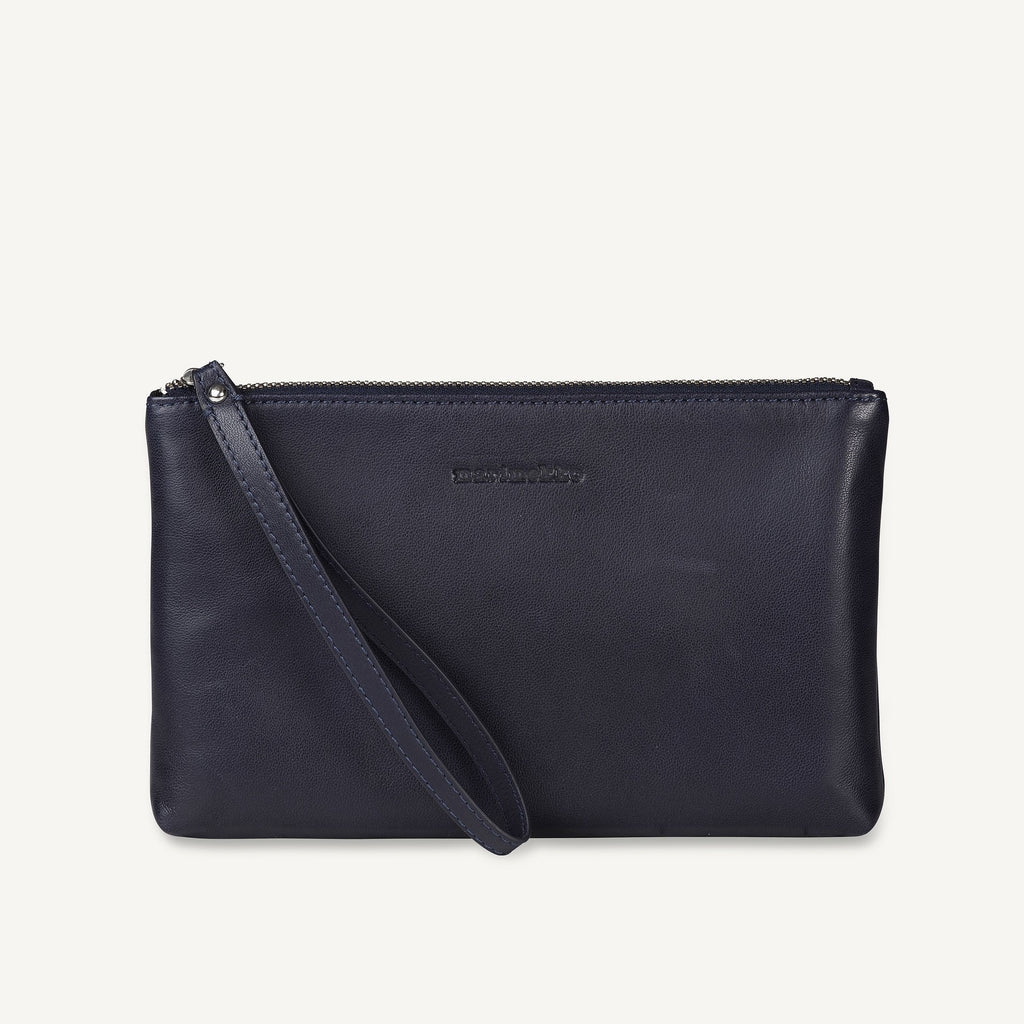 Tasku Leather Pouch