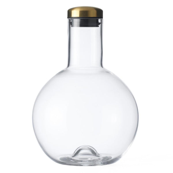 Bottle Carafe Round 1.4L