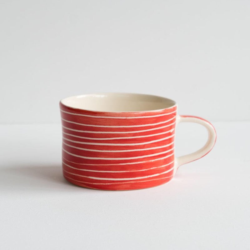 Sgraffito Mug - indish-design-shop-2