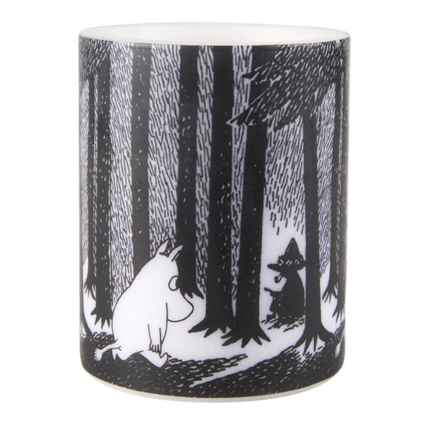 Moomin Candle 12cm - indish-design-shop-2