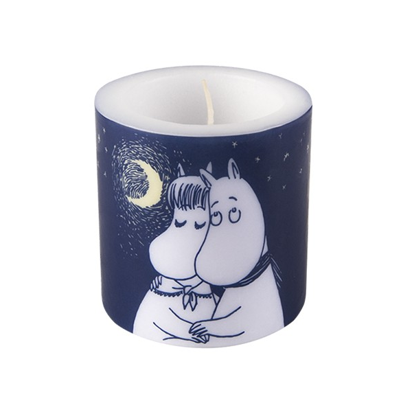 Moomin Candle 8cm