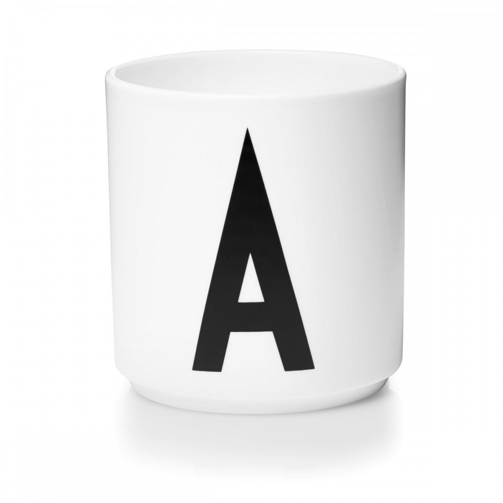 Arne Jacobsen Mug - Indish Design Shop  - 1