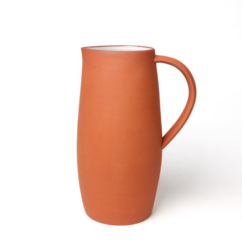 Terracotta Pitcher - indish-design-shop-2