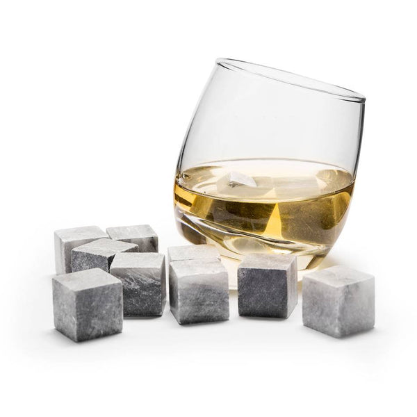 Whiskey Stones 9 Pack - indish-design-shop-2