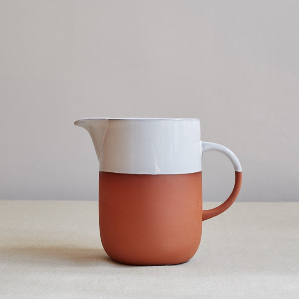 Terracotta Jug - indish-design-shop-2