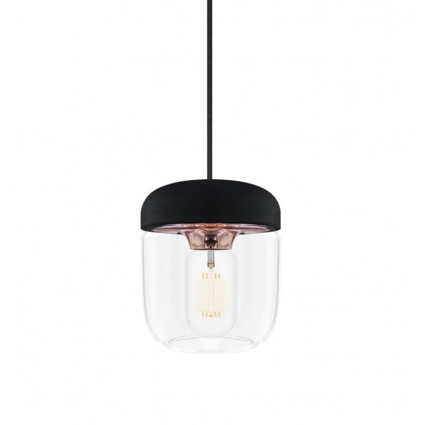 Umage Acorn Suspension Light black copper - indish-design-shop-2