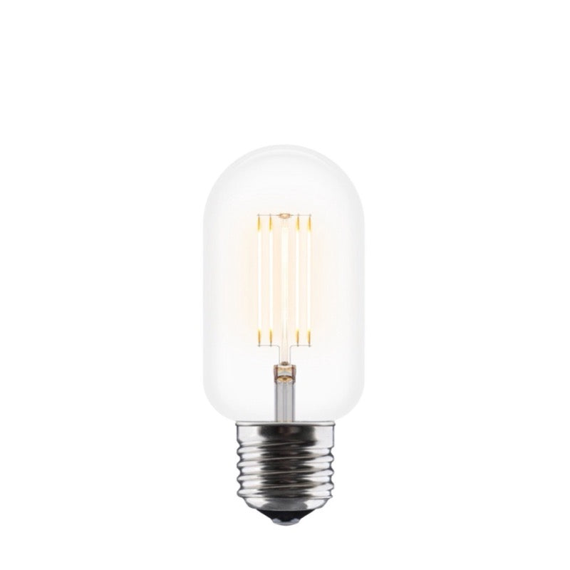 Idea 2 Watt LED Filament Bulb - indish-design-shop-2