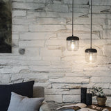 Acorn Suspension Light - indish-design-shop-2