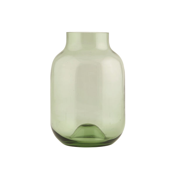 Shaped Vase Large - Indish Design Shop