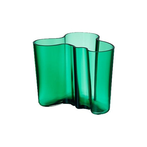 Aalto Vase 120mm - Indish Design Shop  - 1