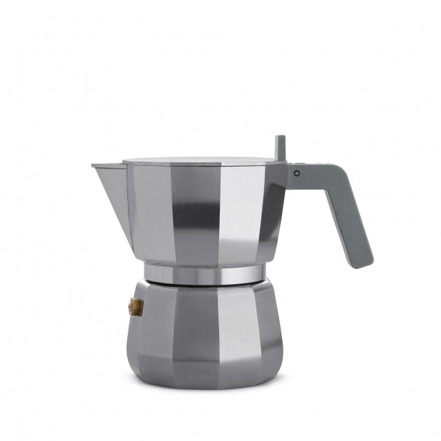 Chipperfield Moka Espresso Maker by Alessi