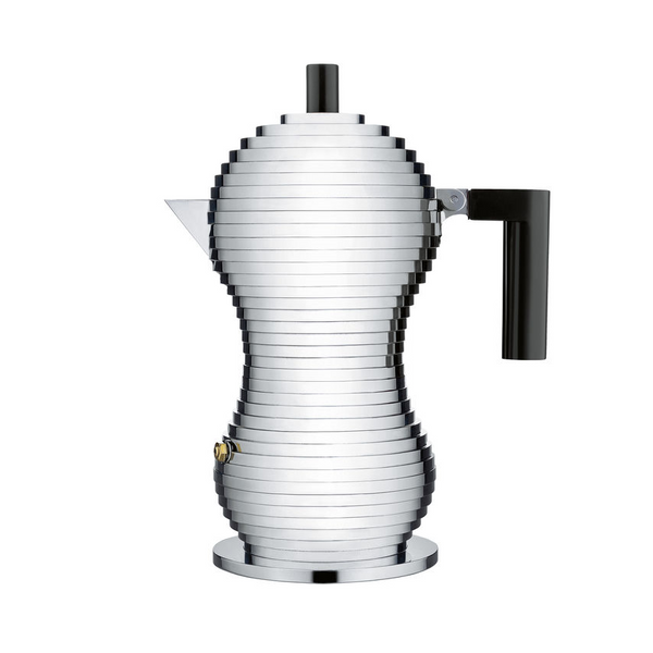 Pulcina Coffee Maker 3 Cup