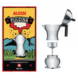 Pulcina Coffee Maker 1 Cup - indish-design-shop-2