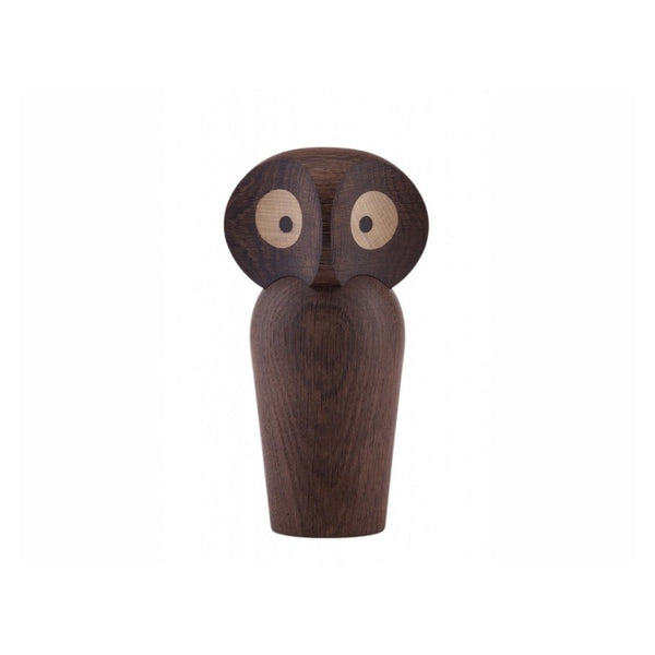 Oak Owl Small - indish-design-shop-2