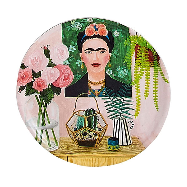 Frida Round Tray 35cm - indish-design-shop-2