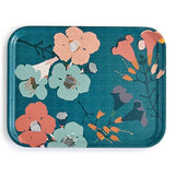 Mr & Mrs Clynk Waterlilies Tray 43x33cm - indish-design-shop-2
