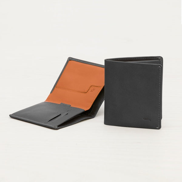 Note Sleeve Wallet - Indish Design Shop  - 1