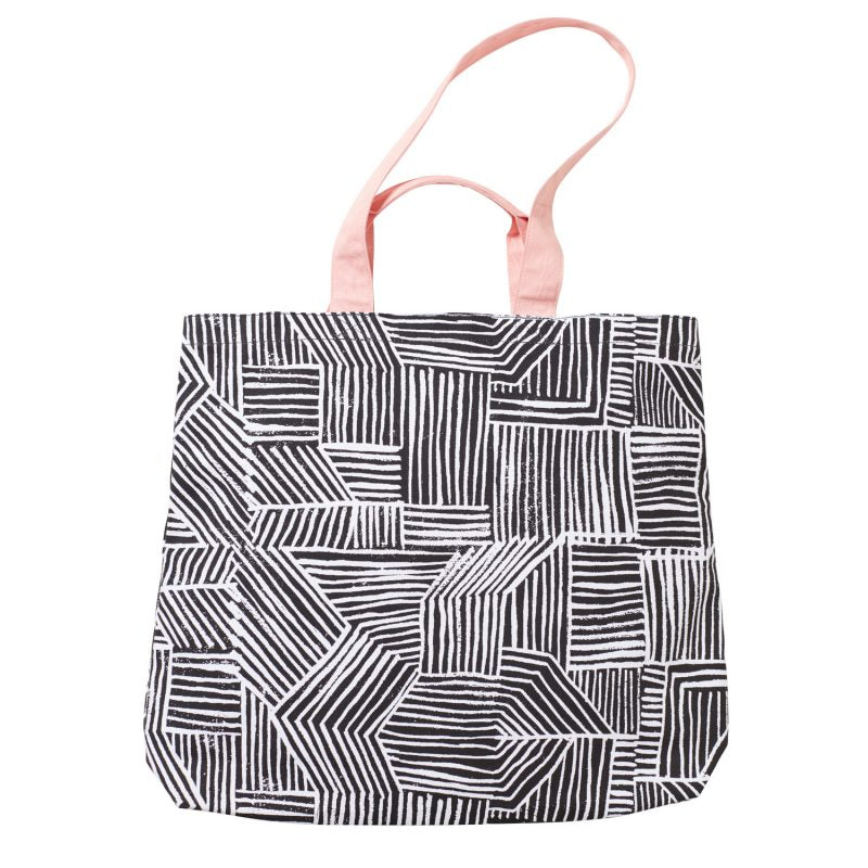 Large Tote Bag - indish-design-shop-2