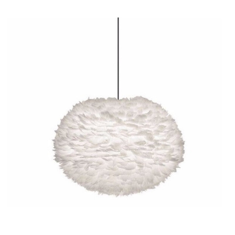 EOS White Feather Light Shade 65 cm
