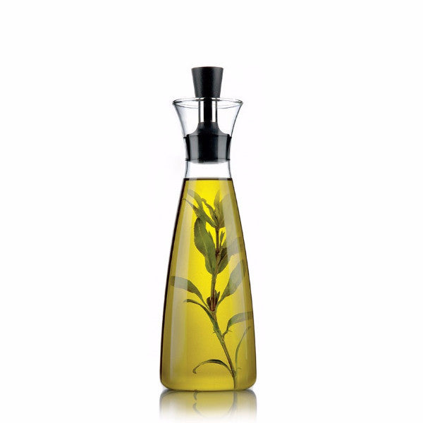 Drip Free Oil/Vinegar Carafe - indish-design-shop-2