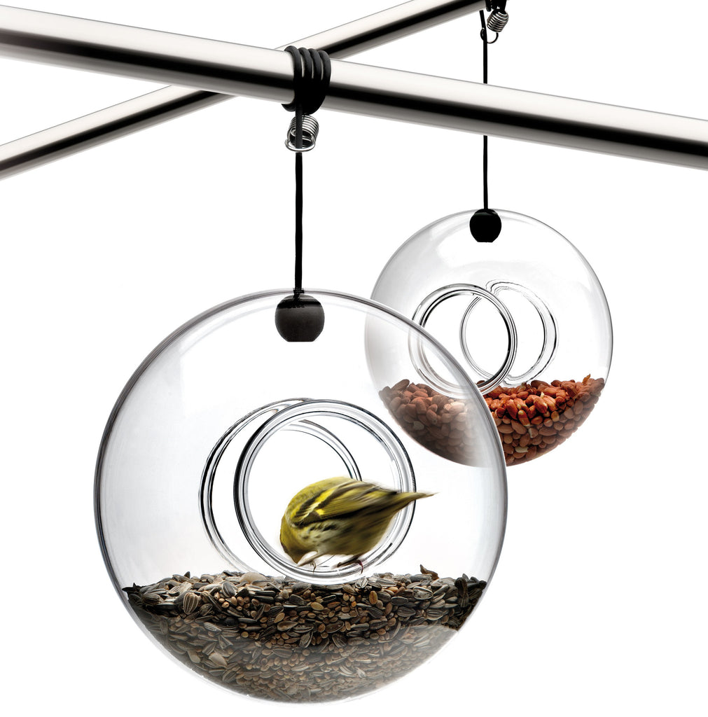 Bird feeder - Indish Design Shop  - 1