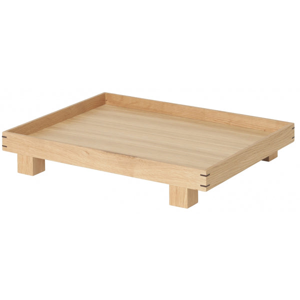 Bon Wooden Tray Small - indish-design-shop-2