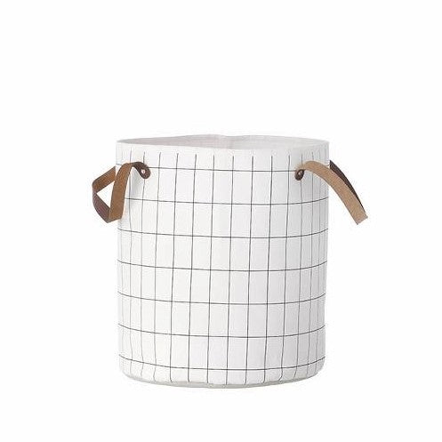 Grid Basket Medium - indish-design-shop-2