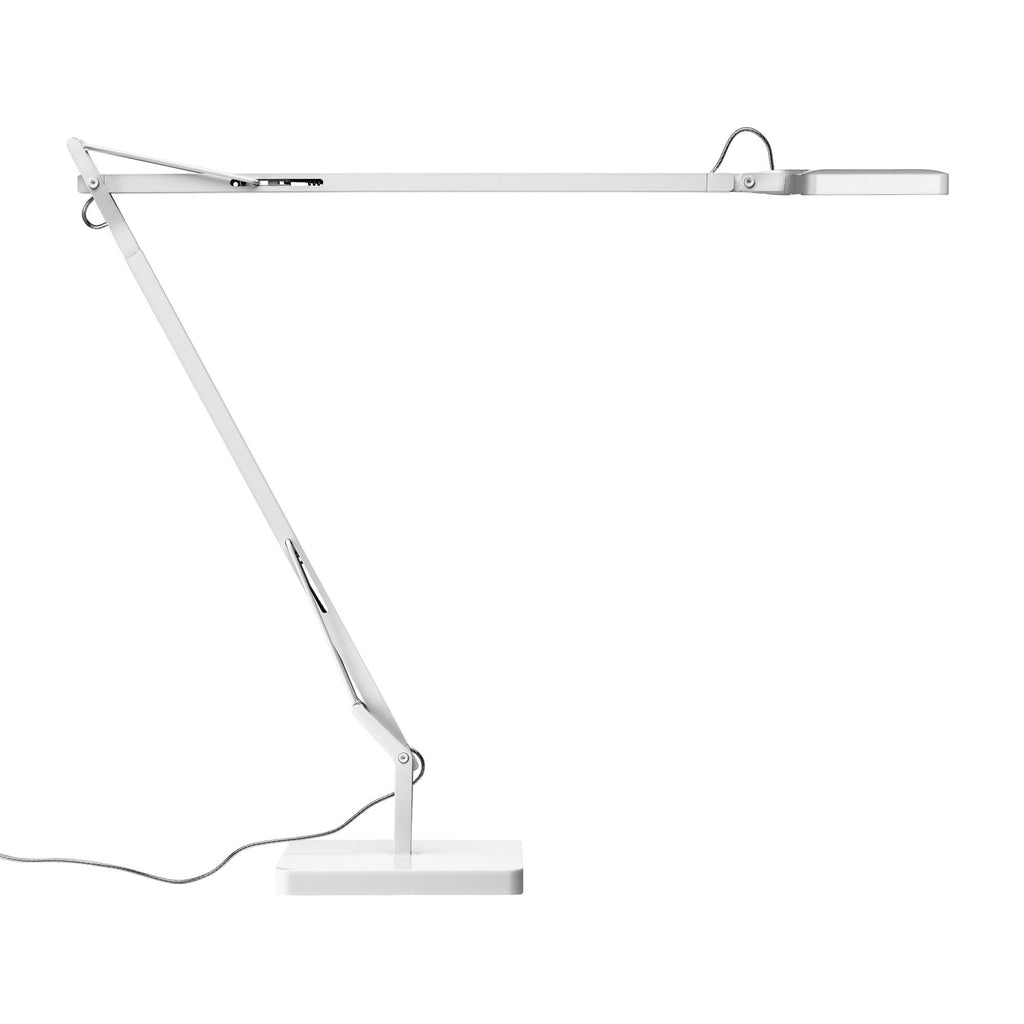 Kelvin LED Table Lamp White
