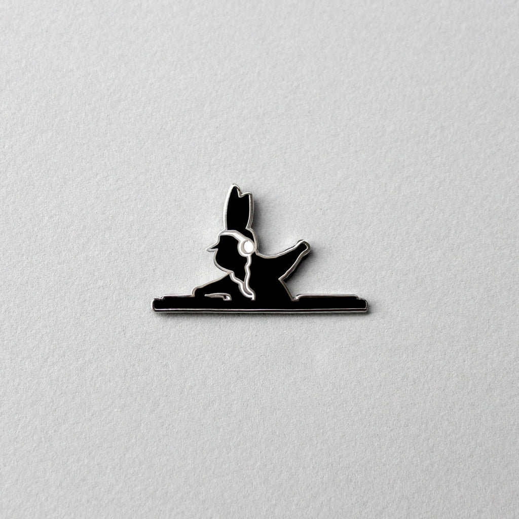 Rabbit Pin - indish-design-shop-2