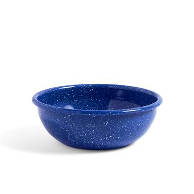 Enamel Bowl Large