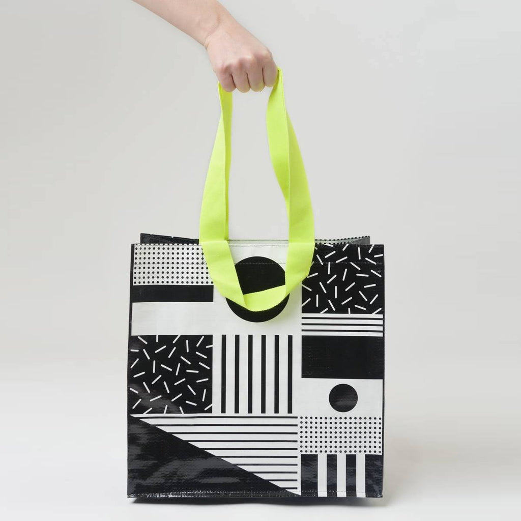 Reusable Tote Bag Mono by Herdbags