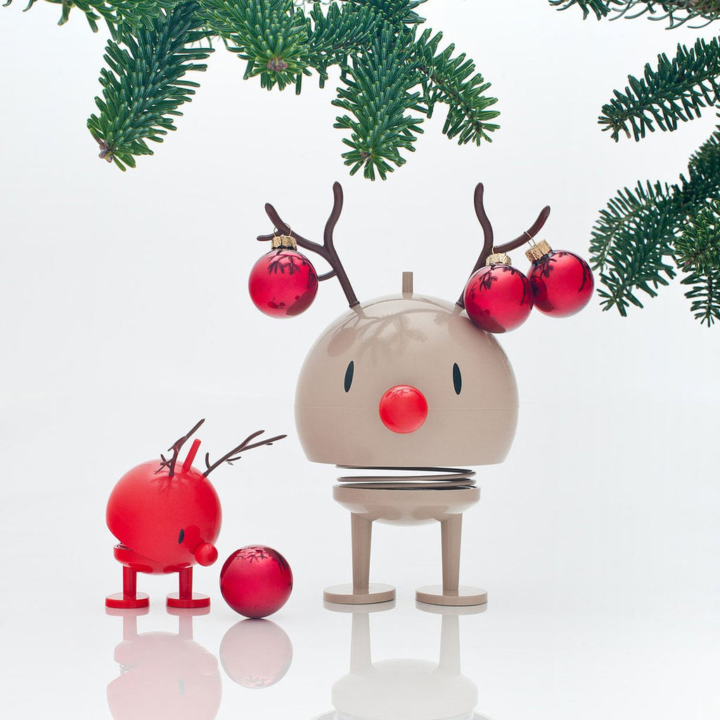 Bumble Reindeer Small - indish-design-shop-2