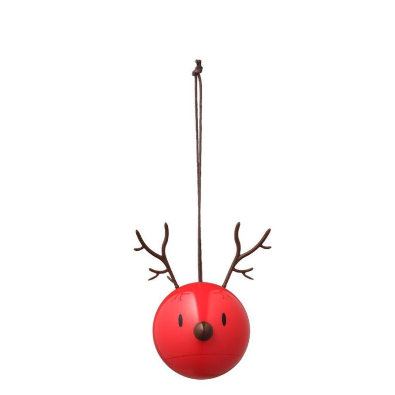 Bumble Reindeer Ornaments (2 pcs) - indish-design-shop-2