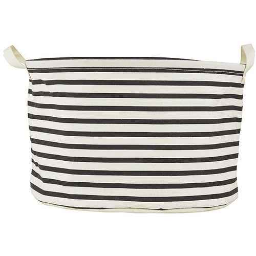 Striped Laundry Bag - indish-design-shop-2
