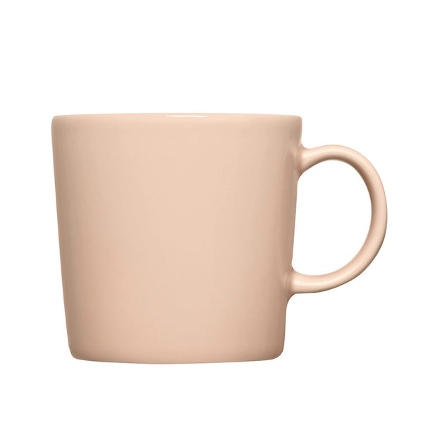 iittala Teema mug in powder pink