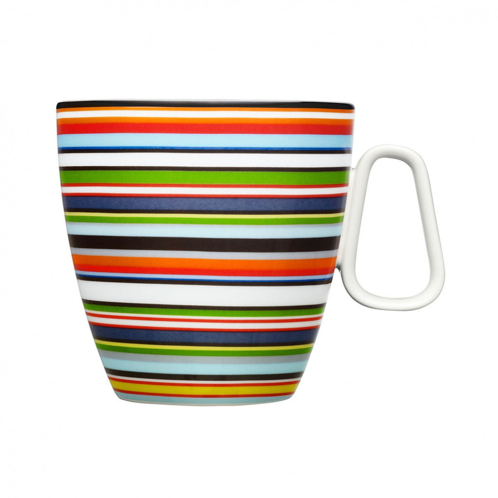 Origo Mug with Handle - Indish Design Shop