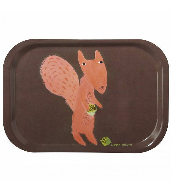 Squirrel Mini Tray - Indish Design Shop