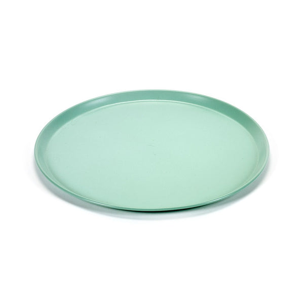 Round Tray Medium - Indish Design Shop  - 1