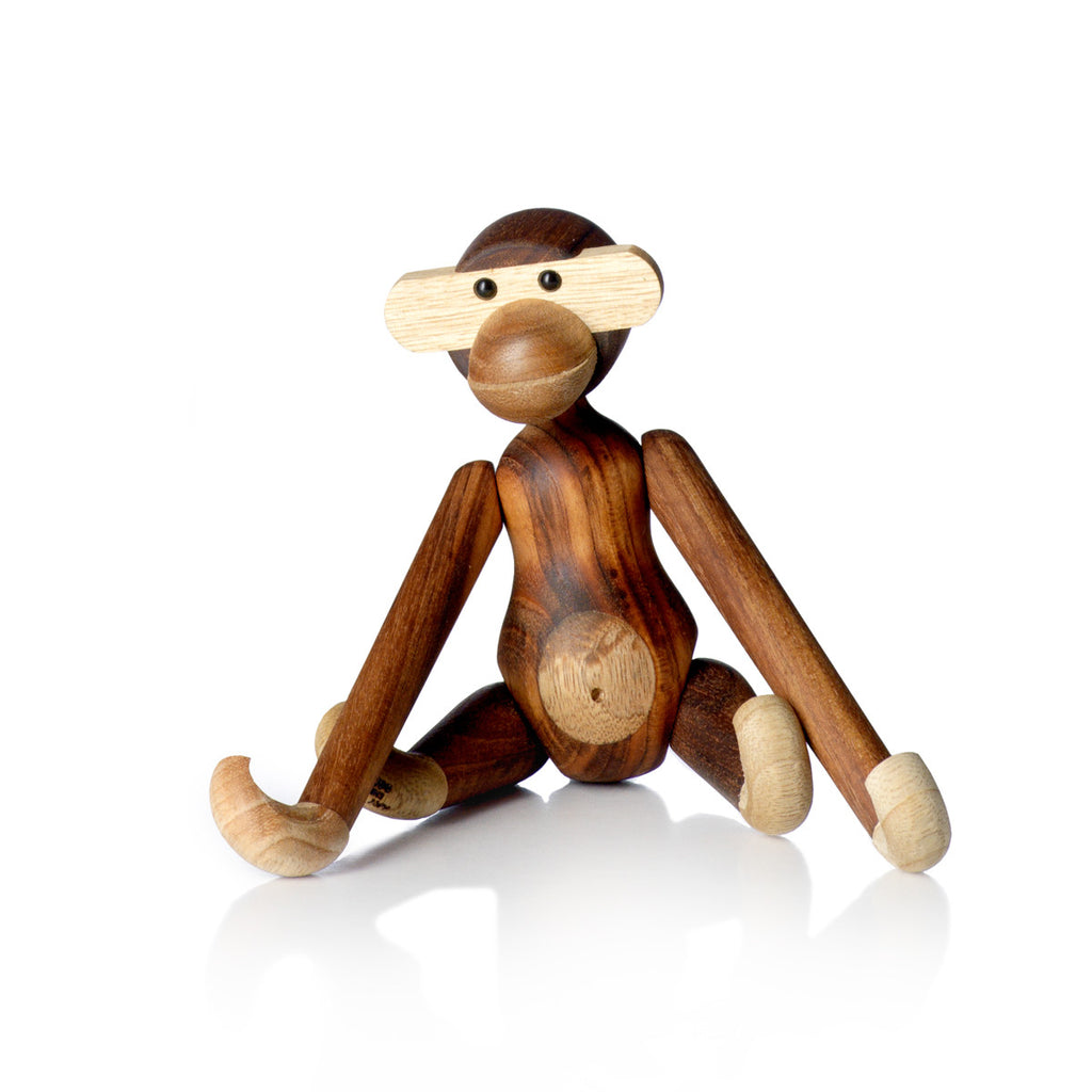 Kay Bojesen Monkey - Indish Design Shop  - 1