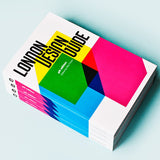 London Design Guide 4th Ed - Indish Design Shop  - 2