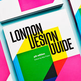 London Design Guide 4th Ed - Indish Design Shop  - 1
